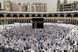 Jemaah Haji Sakit, Kelelahan dan Heat Stroke Terbanyak sekitar 184 Jemaah