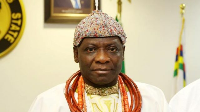 Olu Of Warri Is Not Dead, Receiving Medical Care – Palace Director