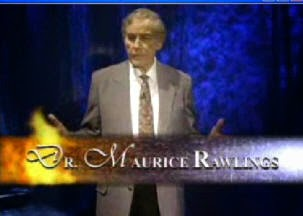 To Hell And  By Dr. Maurice Rawlings