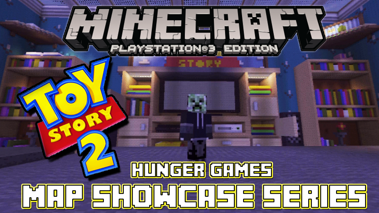 Playstation 3 Map Toy Story 2 Hunger Games By Jmend12 Minecraftshares - Hunger-games-us-map