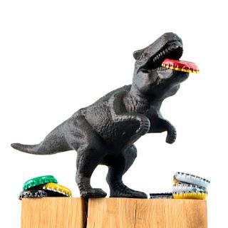 Abridor Dinosaurio