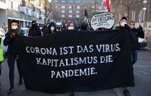 Corona pandemic medicine WHO FuelCovid 19