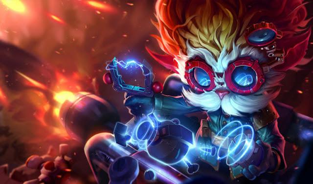 Riot ücretsiz League of Legends geri ödeme jetonu veriyor