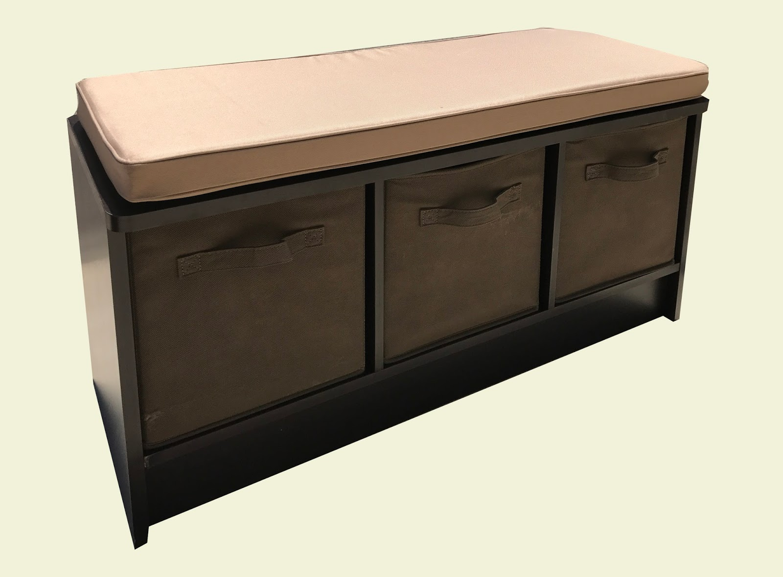 Uhuru Furniture Collectibles Small Bench 35 Sold
