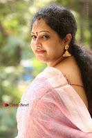 Actress Raasi Latest Pos in Saree at Lanka Movie Interview  0182.JPG