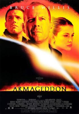 Sinopsis film Armageddon (1998)