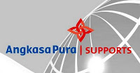 PT Angkasa Pura Support - Penerimaan Untuk Posisi Branch Admin General Affair Angkasapura Airports Group December 2019