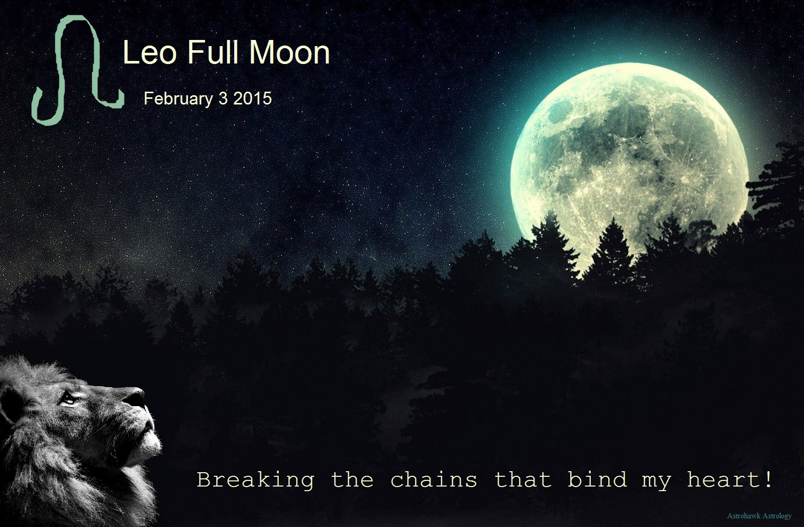full moon february 3 astrology