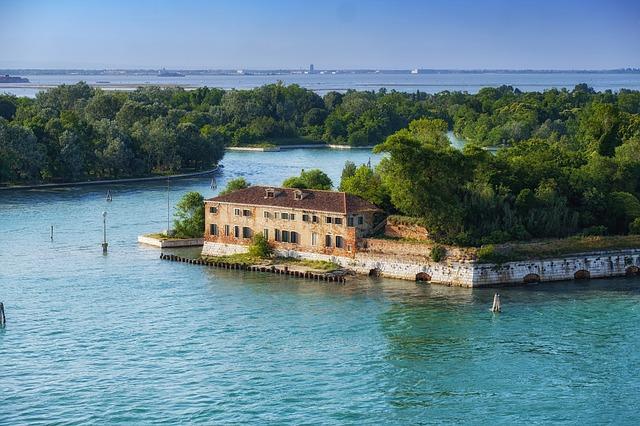 vacanza eco friendly venezia turismo sostenibile
