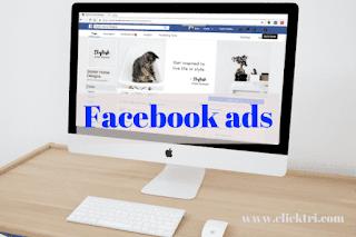 Memaksimalkan bisnis dengan Facebook ads