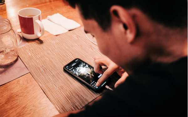Keep Smartphone Safe