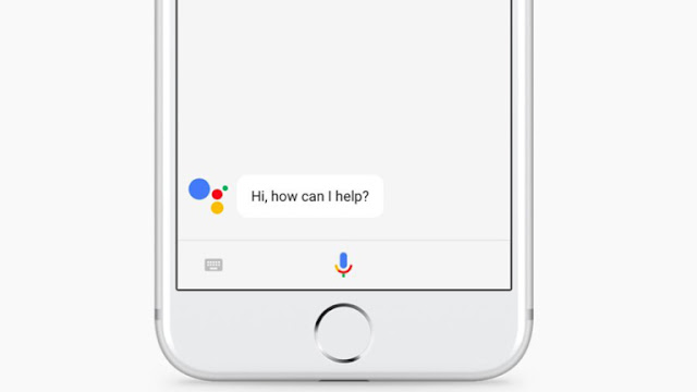 how to set up google assistant