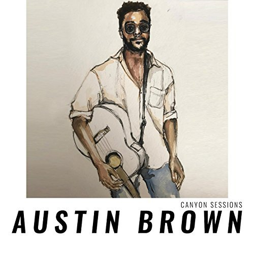 Music-Television music video of Austin Brown song titled Smile, director Pierre Rabagny