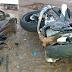 Motociclista fica ferido em acidente na BR 285 em Ijuí