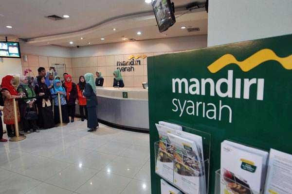 Alamat & Nomor Telepon Bank Mandiri Syariah Kota Denpasar