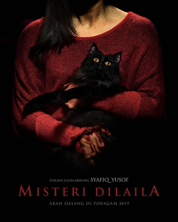Senarai Filem Melayu 2019 Malaysia