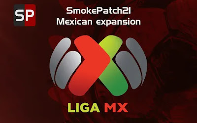 Mexico league pes21