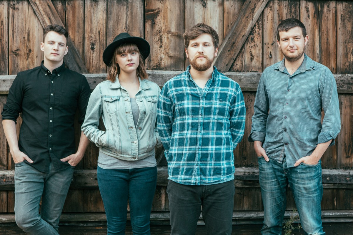 The Blues and Roots Music Blog: UK Indie-Americana