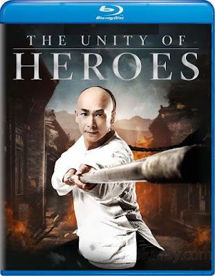 The Unity of Heroes (2018) Dual Audio [Hindi – Chinese] 720p | 480p BluRay x264 1Gb | 350Mb