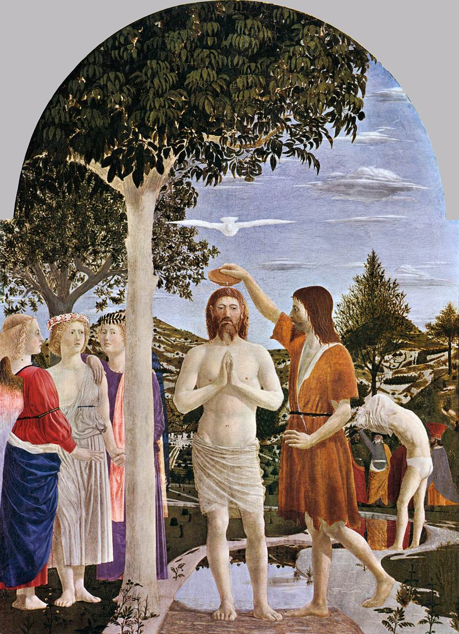 Christ Church Cathedral Music Calendar: January 2012