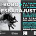 """Danza Contemporánea en """"La Llave"""",  Bariloche"""