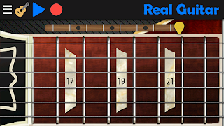 Aplikasi Gitar Android Grati