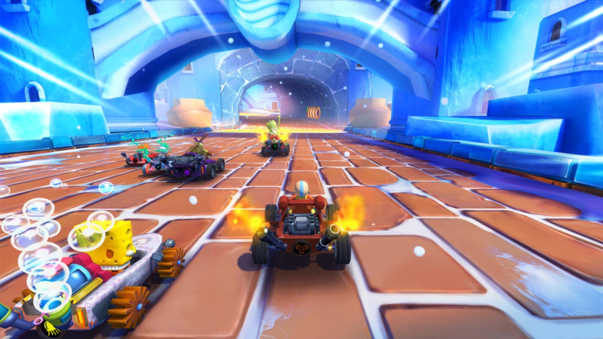 Nickelodeon Kart Racers 2 Grand Prix Torrent (PC)