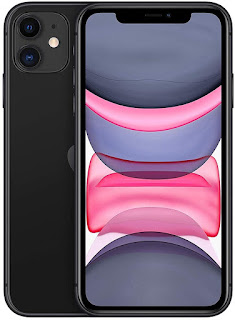 Best Apple iPhone 11 with FaceTime Physical Dual SIM - 128 GB UAE 2020