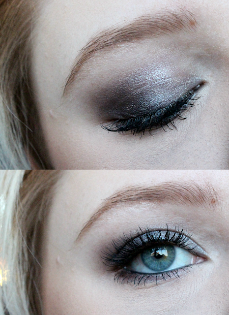 new years eve makeup blog
