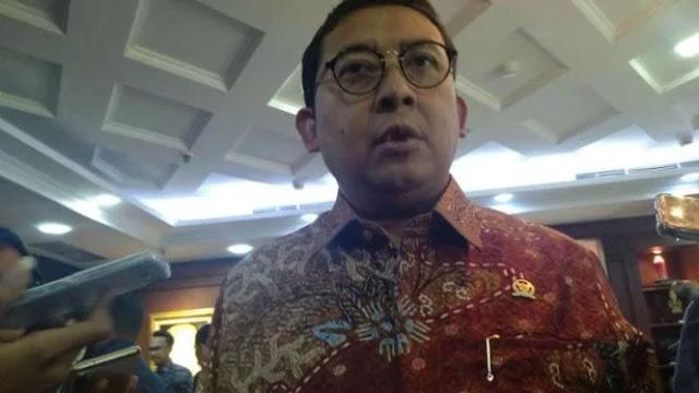 Kritik RUU Permusikan, Fadli Zon: Kok Orang Bermusik Saja Diatur-atur