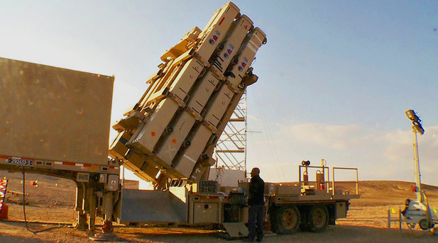 """The Sling of David"" was taken to Moscow "": how Israel lost a rocket"