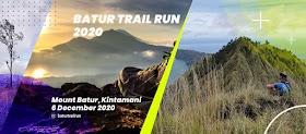 Batur Trail Run • 2020