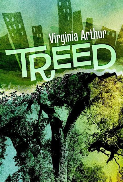 Treed by Virginia Arthur