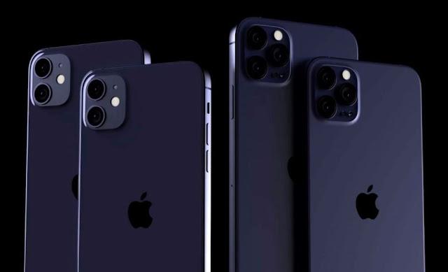 Kelebihan iPhone 12 Pro Max