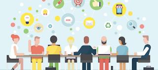 Cara Berkomunikasi yang Baik di dalam dunia Bisnis