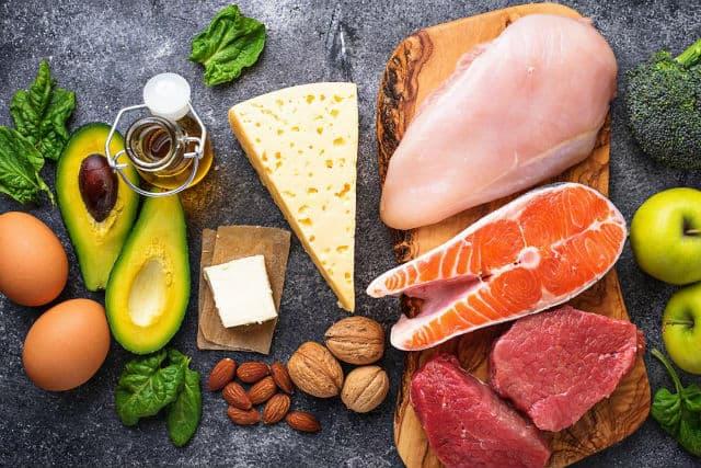 High Fat Diet là gì ?  Chế độ ăn kiêng này có tốt không