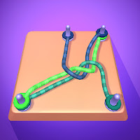 Go Knots 3D Apk Download for Android