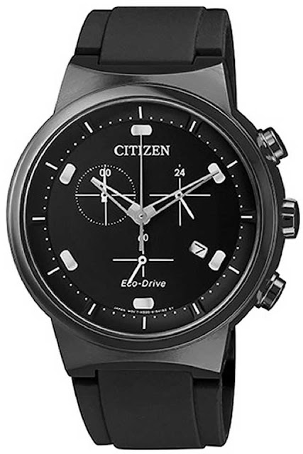Citizen AT2405-10E Chronograph Analog Watch