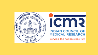 ICMR Recruitment 2021 Notification for Computer Programmer Post