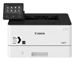 Canon i-SENSYS LBP215x Mise à Jour Pilotes Pour Windows & Mac