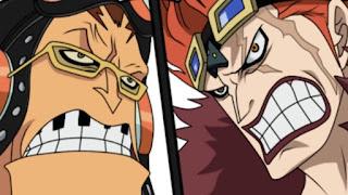 مانجا ون بيس One Piece 981 عربي