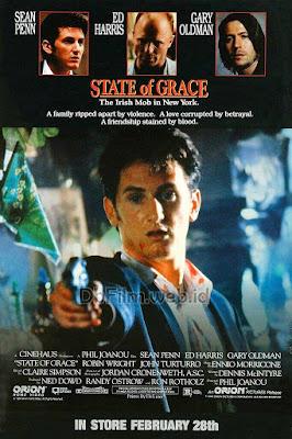 Sinopsis film State of Grace (1990)