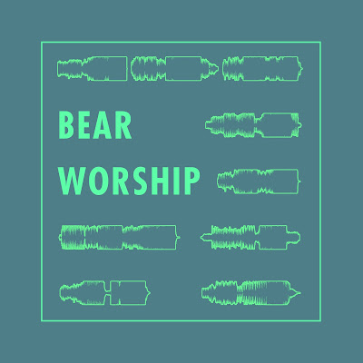 Bear Worship WAS Album Cover