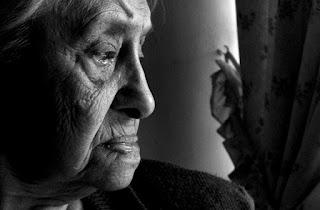La abuela Queca
