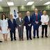 """Indotel entrega a legisladores """"Proyectos de conectividad"""