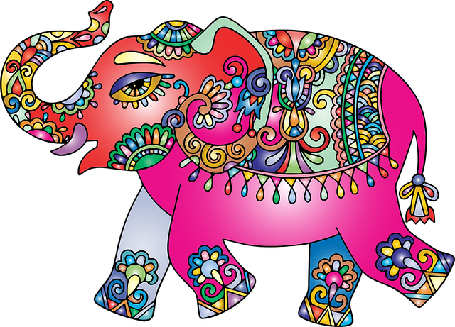 elephant-history