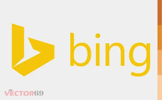 Logo Bing Search Engine - Download Vector File AI (Adobe Illustrator)