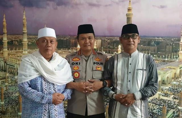 Tokoh Agama Kabupaten Tangerang Himbau Masyarakat untuk Sabar Menunggu Hasil MK