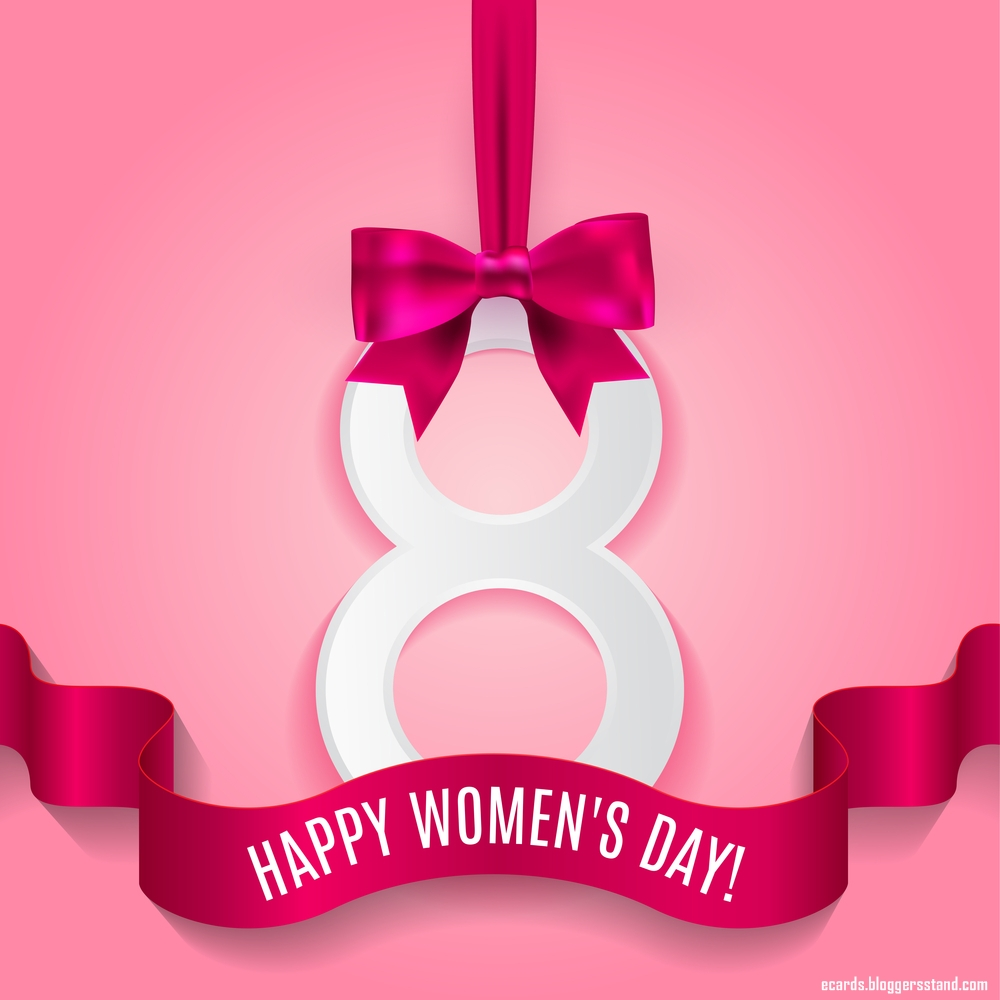 Happy International Women's Day 2021: Wishes Images