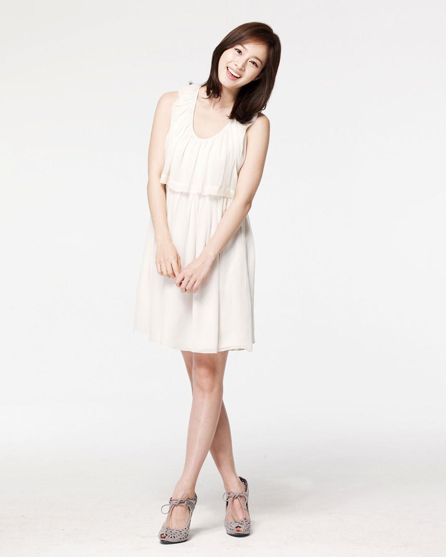 cewek manis dan imtu seksi dan Kim Tae Hee